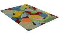 Lucas - handknuten matta