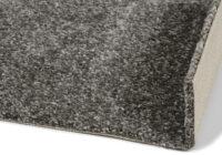 Malibu grafit 95 - heltäckningsmatta