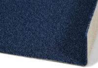Matador blå 78 - heltäckningsmatta