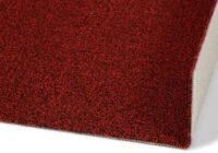 Matador röd 12 - heltäckningsmatta