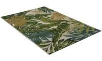 Djungel - flatvävd matta