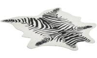 Victor zebra - kohud i konstmaterial