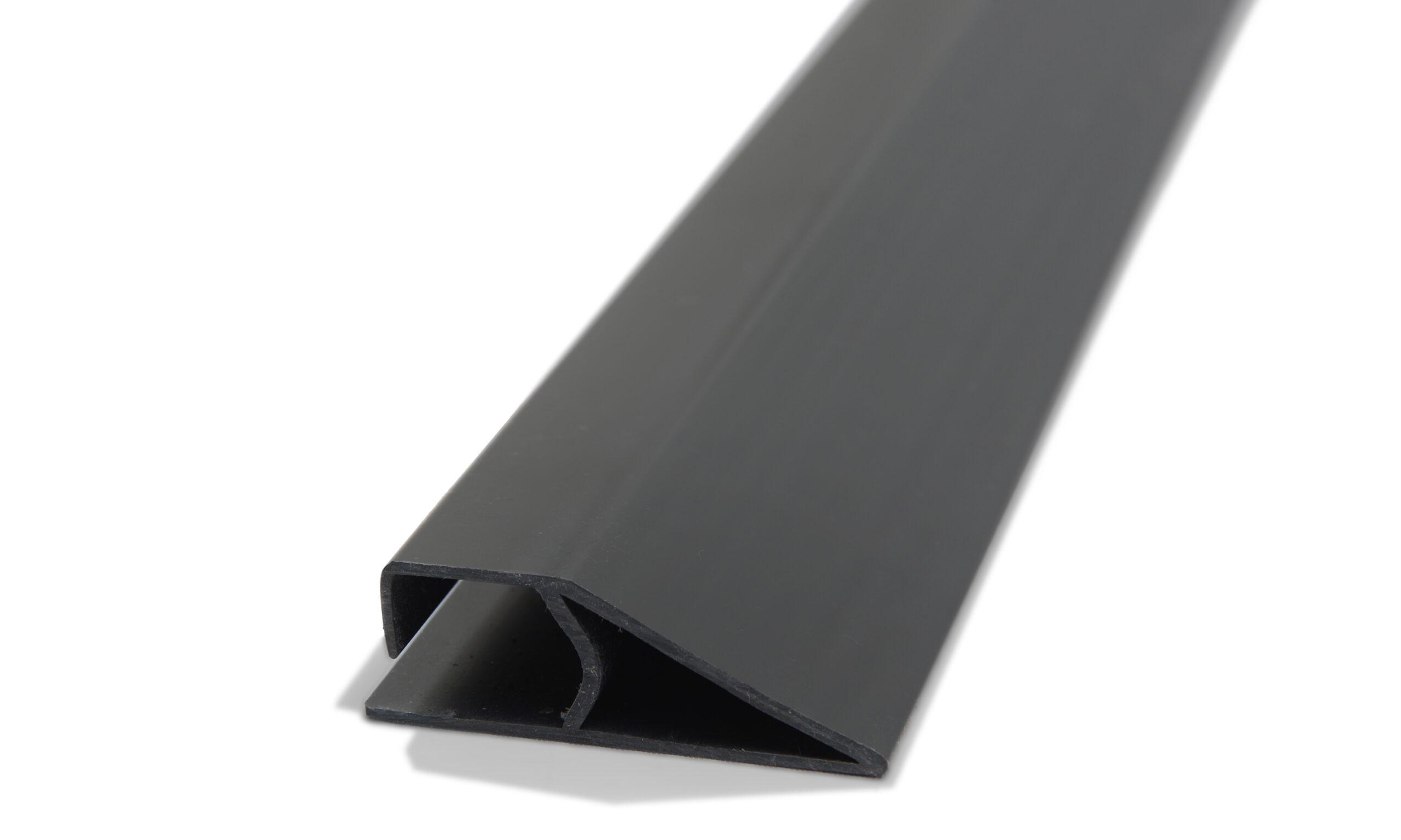 Astro Turf profil svart