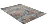 Cazzaro multi - maskinvävd matta