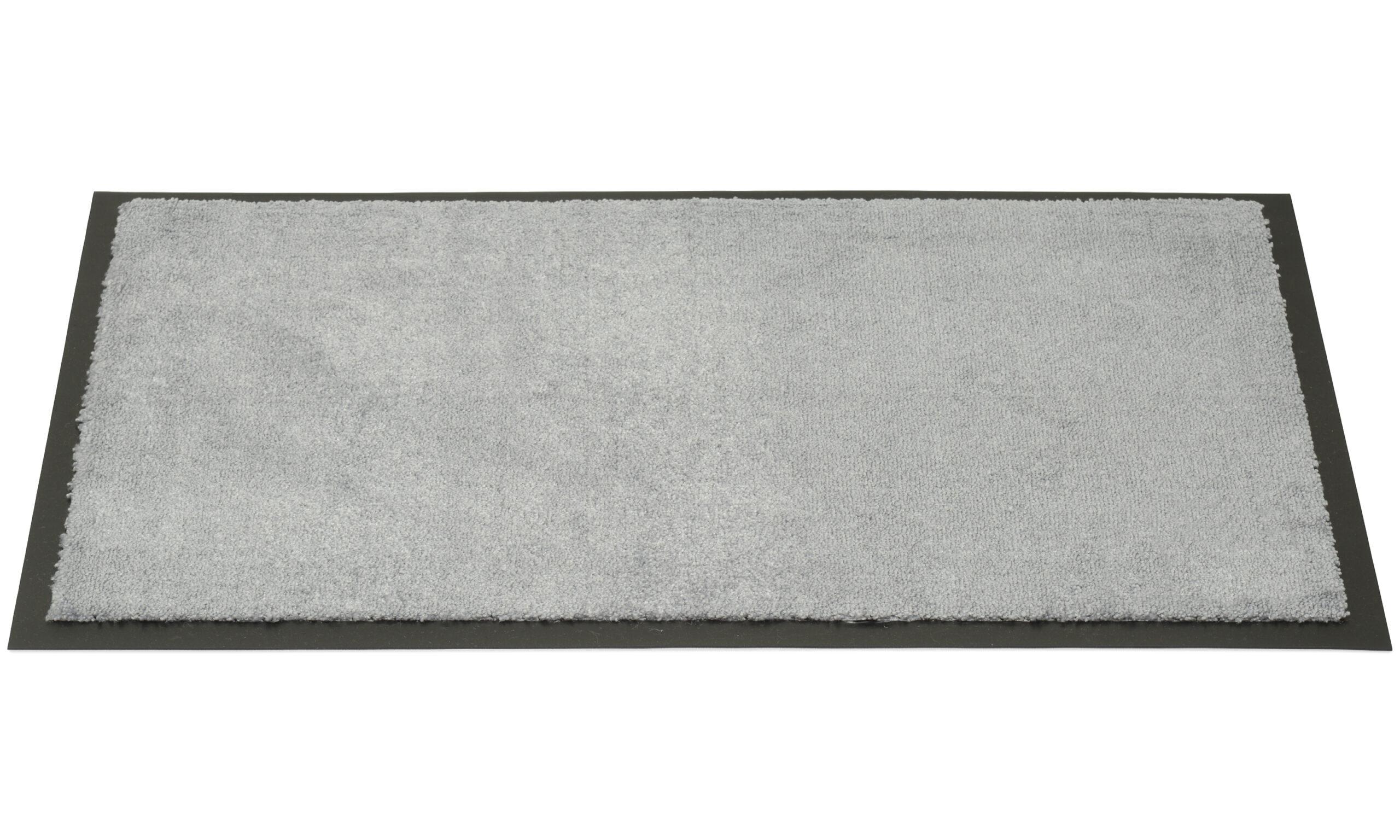 Softy grå - dörrmatta