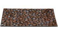 Stones natur - dörrmatta
