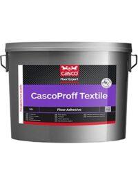 CascoProff Textile 10L - textilgolvlim