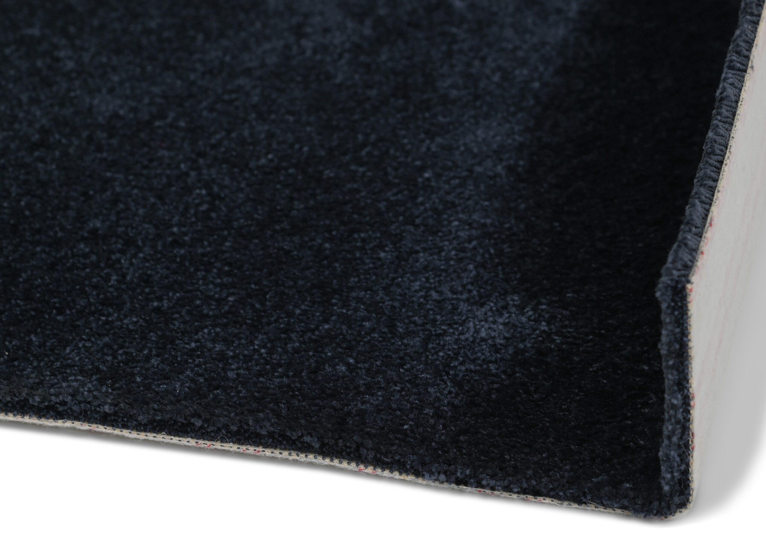Stanford mörkblå 828 - heltäckningsmatta