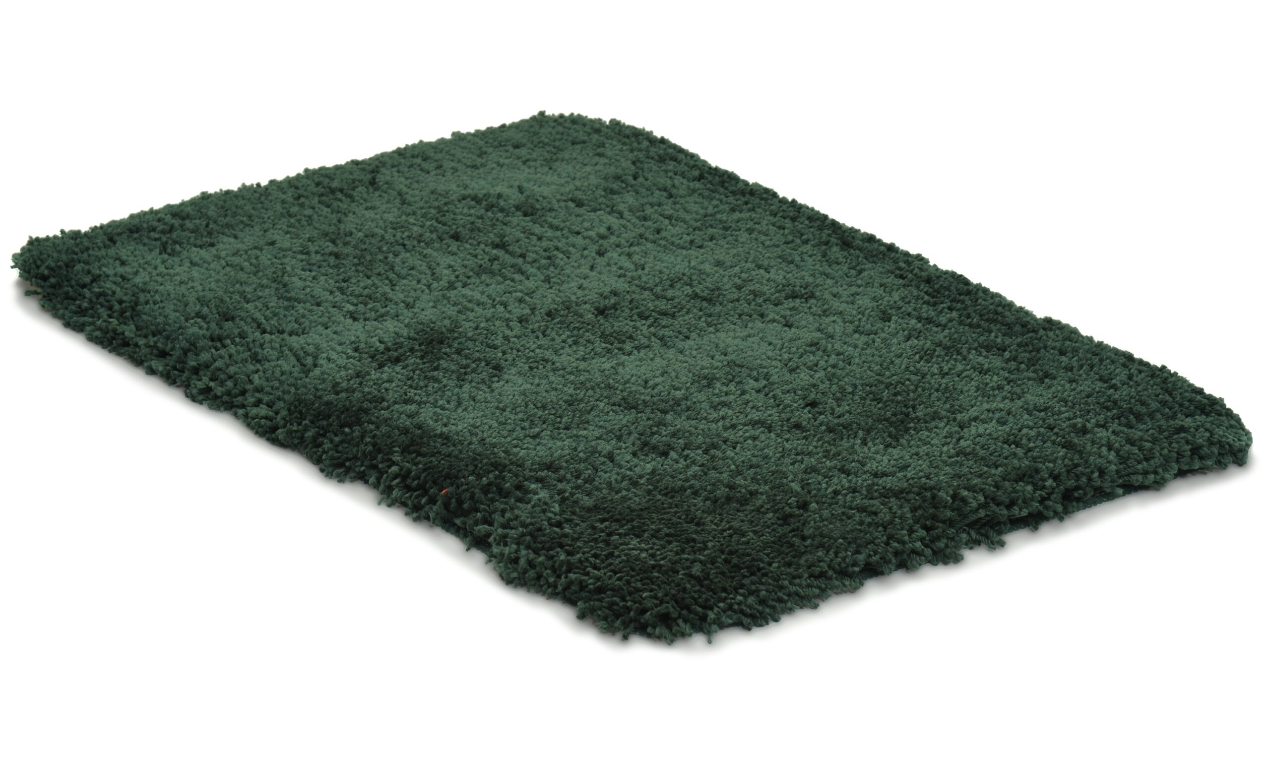 Highland dark green - badrumsmatta