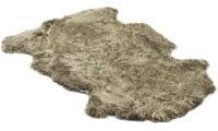 Lockigt fårskinn - sahara
