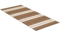 Astor brun - plastmatta