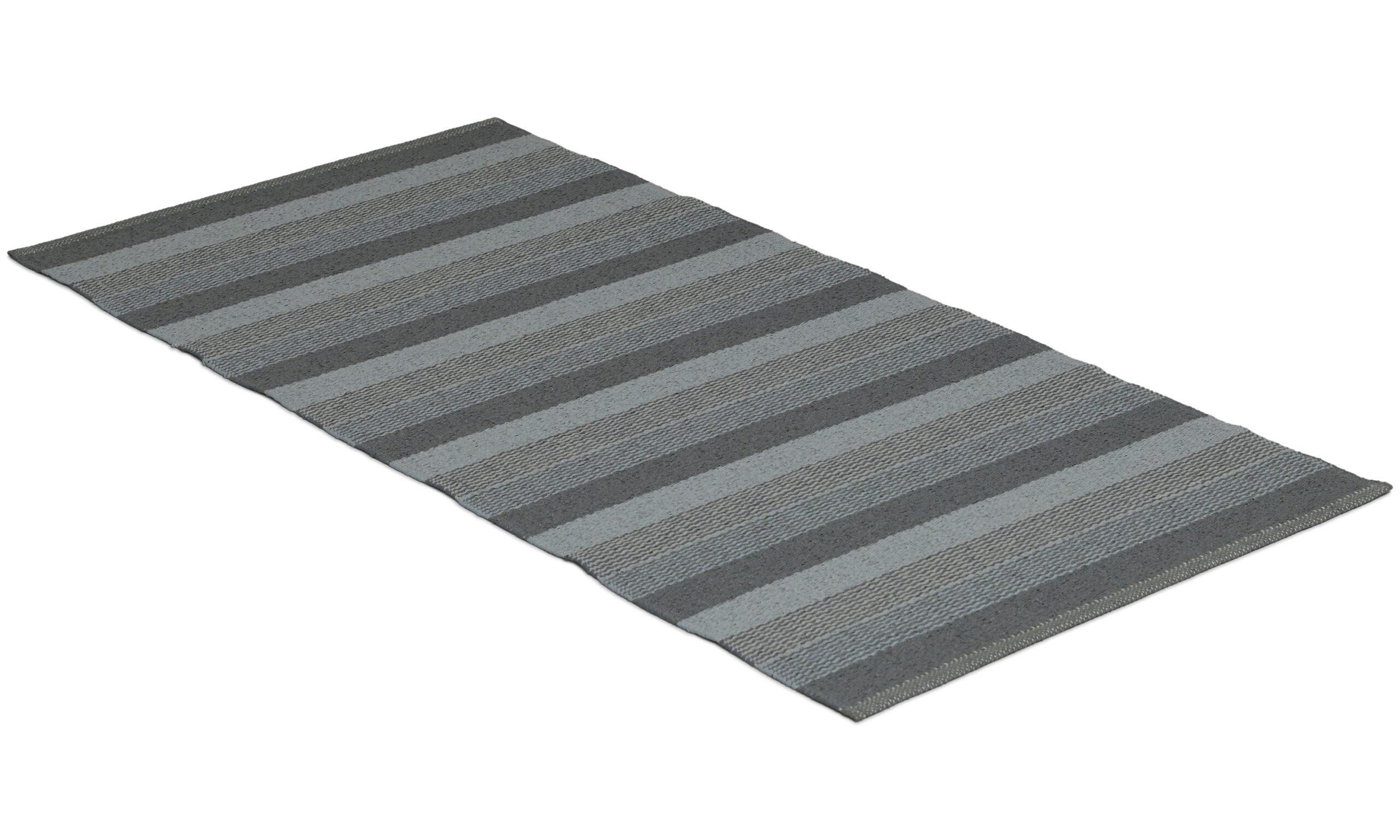 Lovi grå - plastmatta