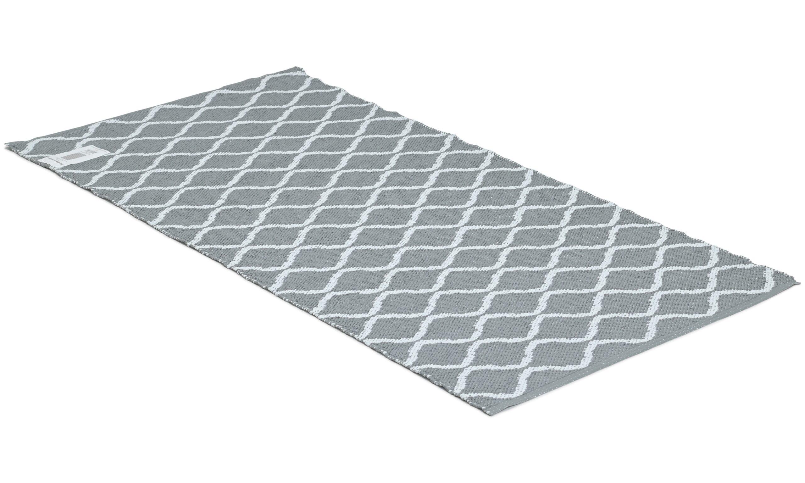 Eclipse grå - plastmatta