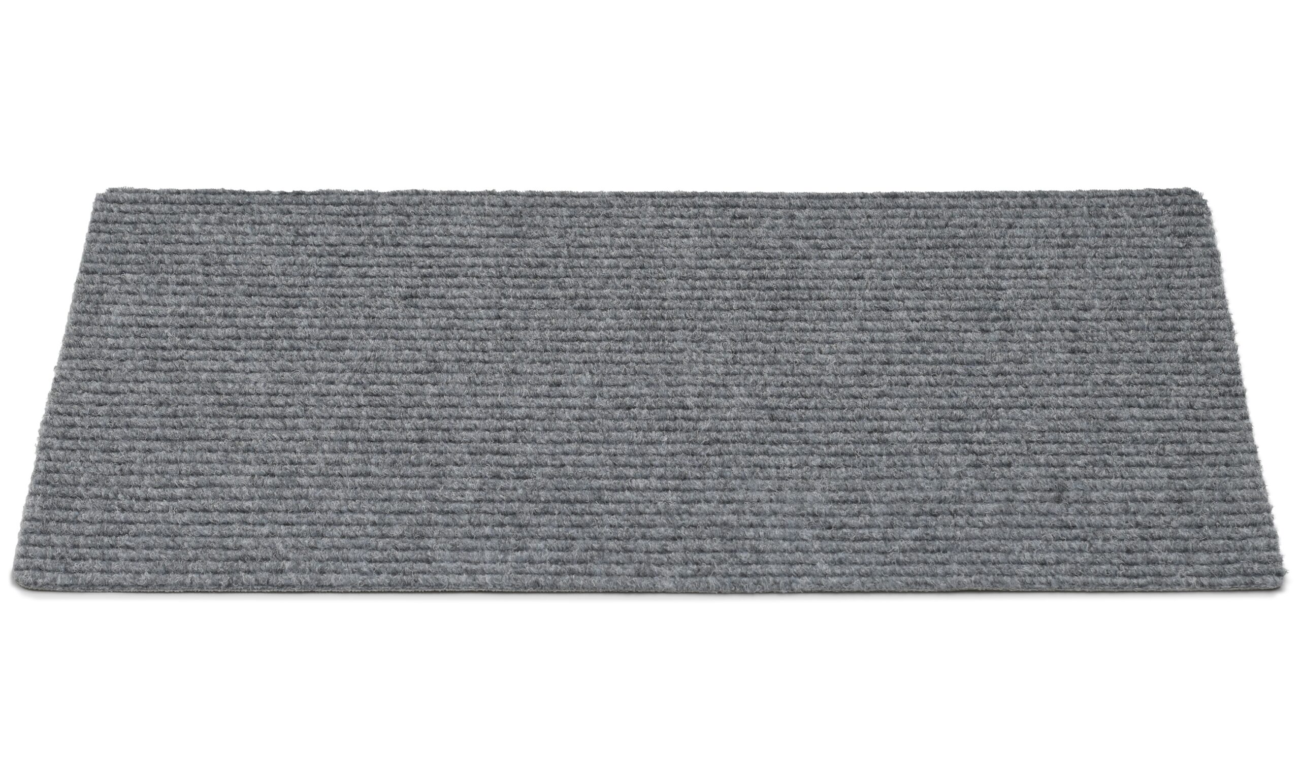 Ribben grå - entrématta