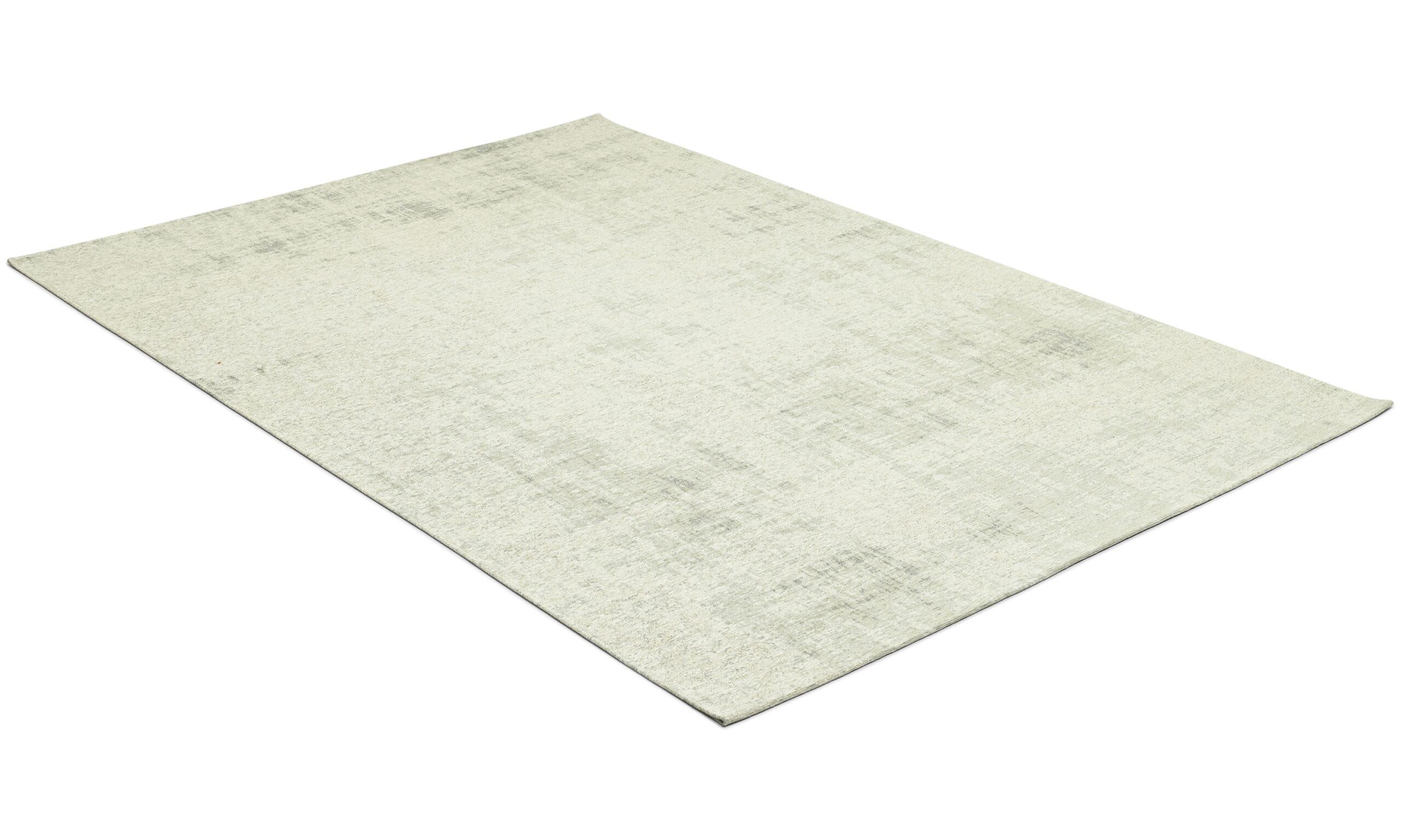 Rubi ice - maskinvävd matta