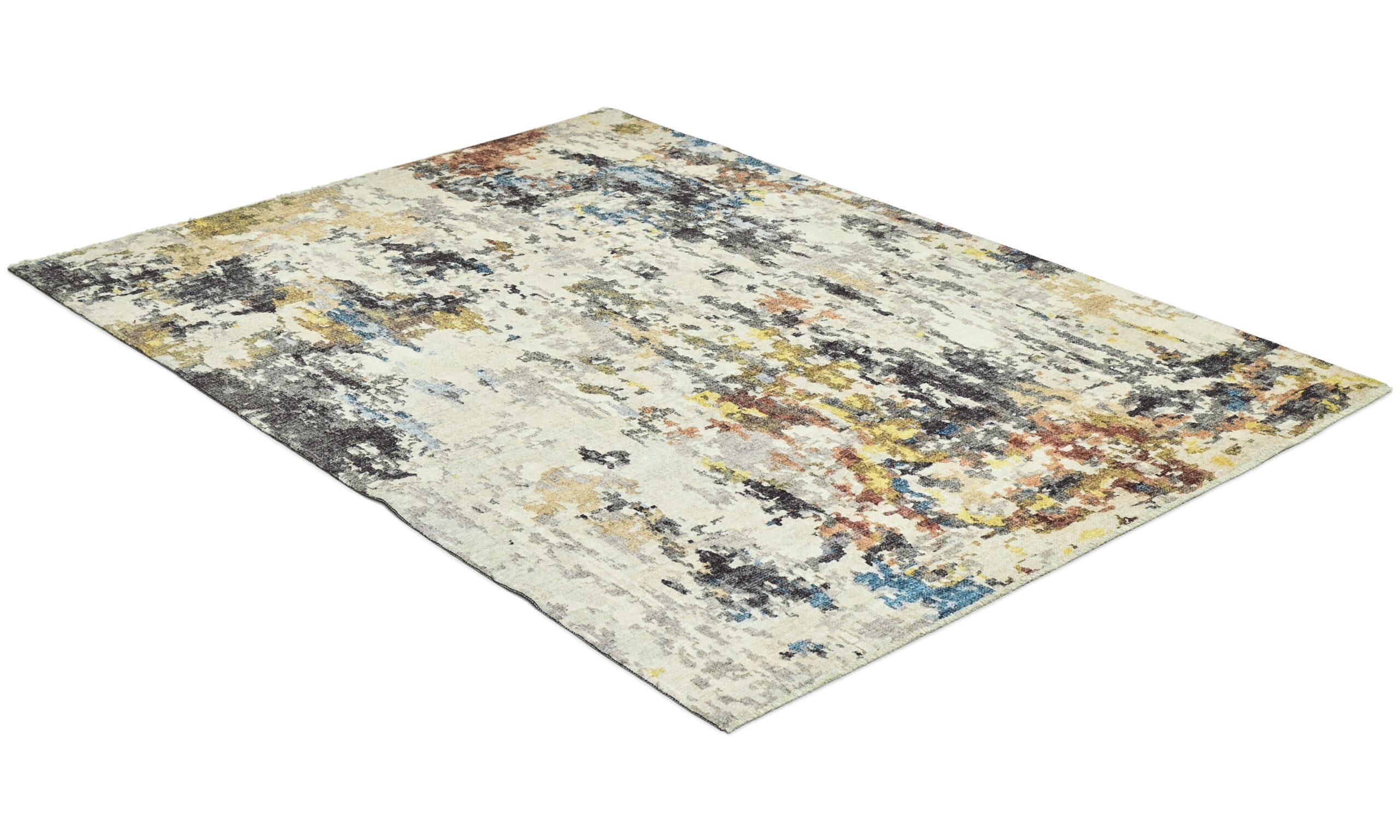 Timar - maskinvävd matta