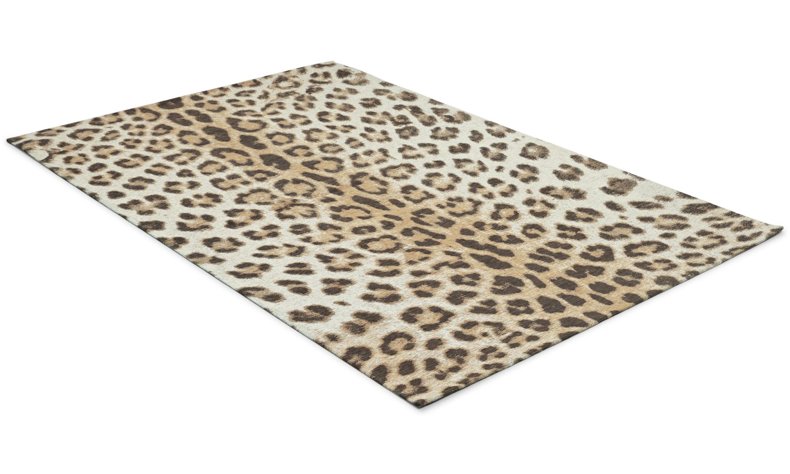 Leo - maskinvävd matta