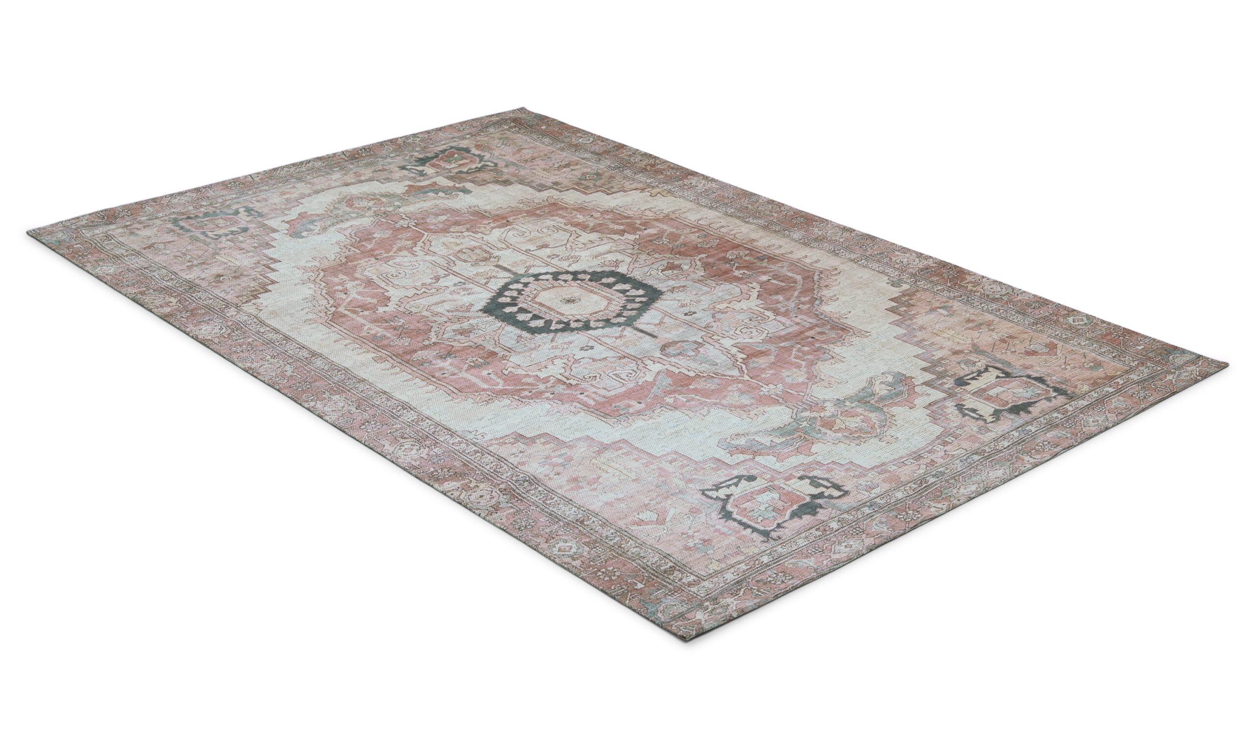 Gaboro Bursa terra - flatvävd matta